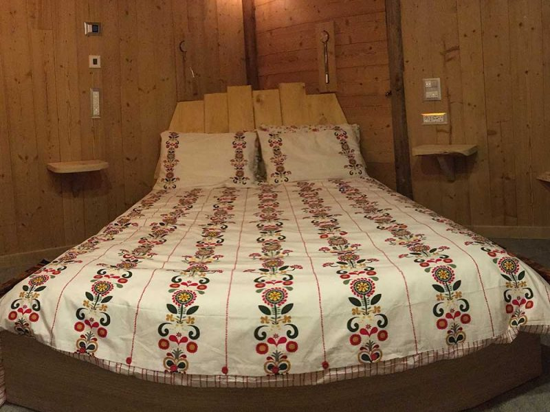 ambiance-chambre-2-spa-appartement-2-alpes-location