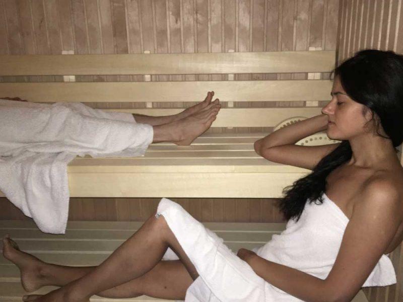 sauna-appartement-location-2-alpes